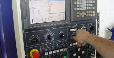 CNC vezérlőegység
