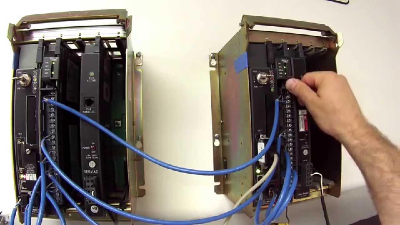 PLC szerviz